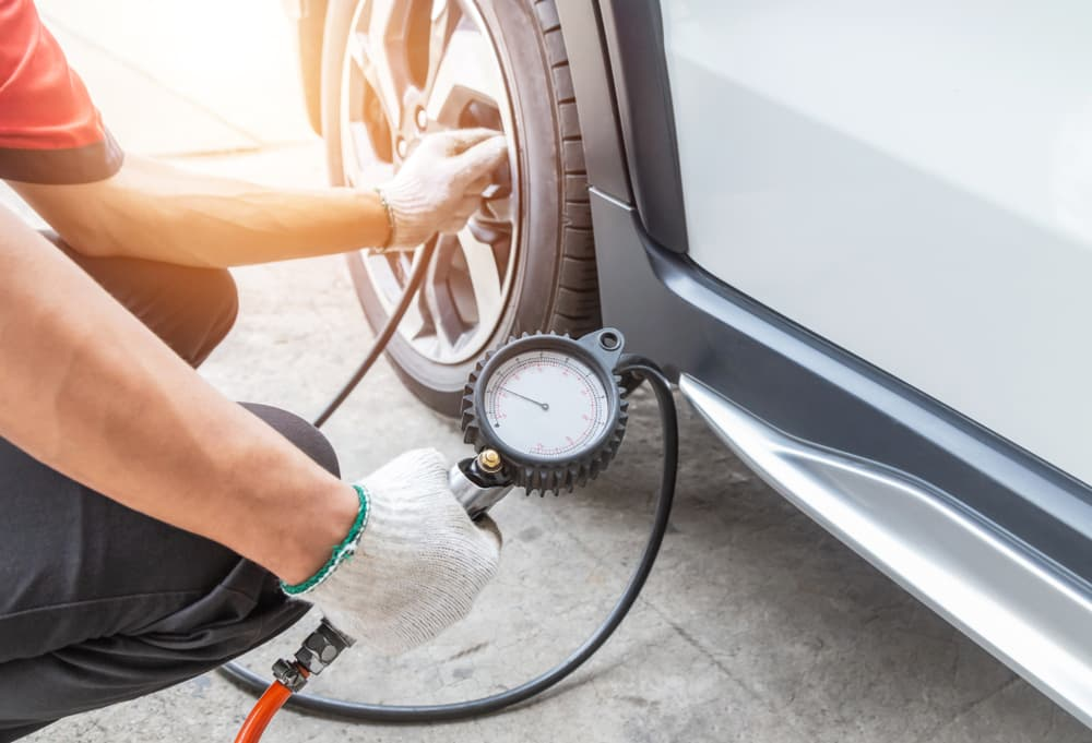 Winter Maintenance On Your Vehicle