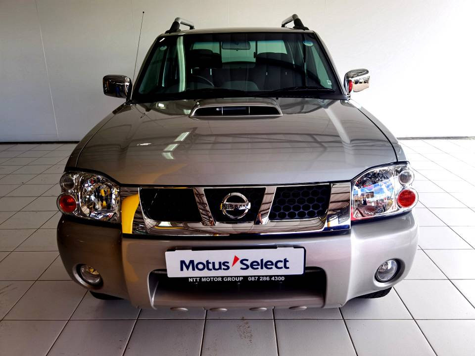 Spacious Used Bakkies For Sale This Winter