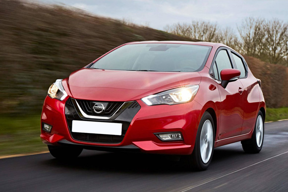 Top Tips When Searching For A Used Nissan For Sale