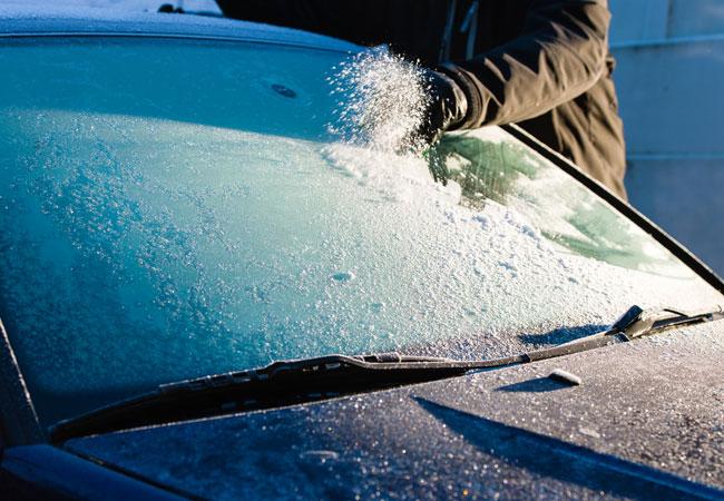 Advice From a Car Repair Workshop: Winter Motor Maintenance