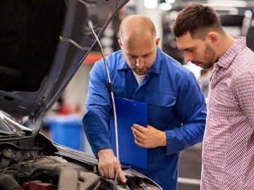 Car Parts: Genuine Vs Generic