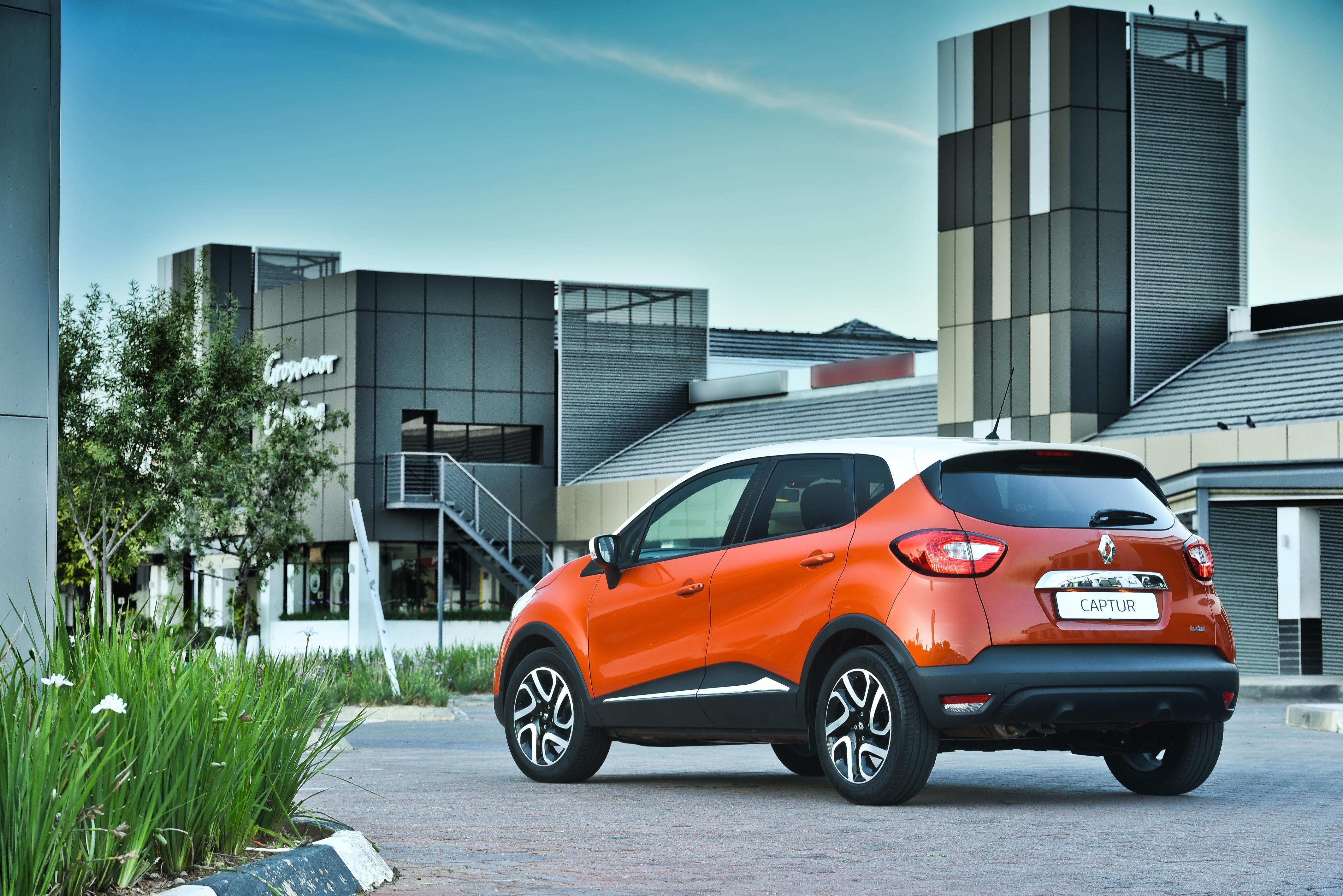 Top Renault Models