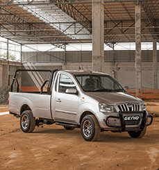 South Africa and Mahindra Bakkies A Fruitful Partnership