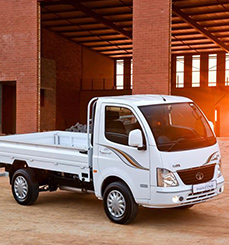 TATA Bakkies - New Design and Performance Improvements set to Attract More Buyers