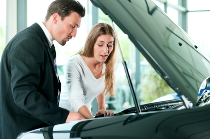 5 Helpful Tips to Buying the Best Used Car