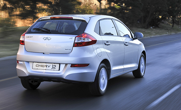 Tips on Buying a Second-hand Chery