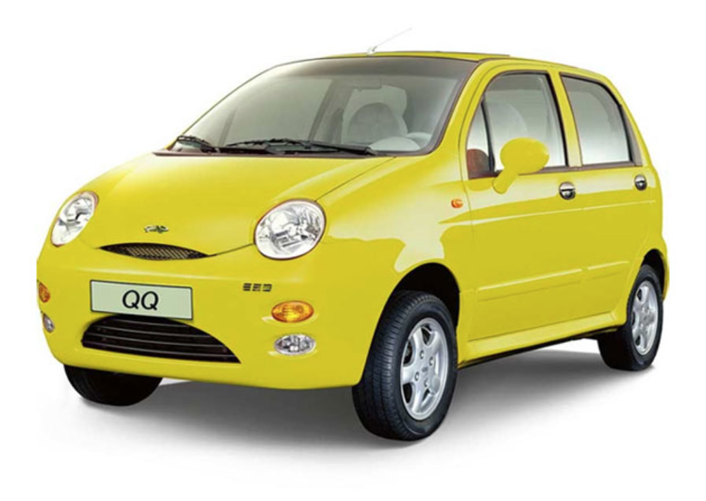 Affordable Cars in SA Chery QQ3 VS Indica & Sirion