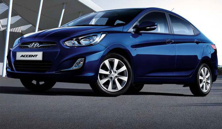5 Reasons to Love the Hyundai Accent Sedan