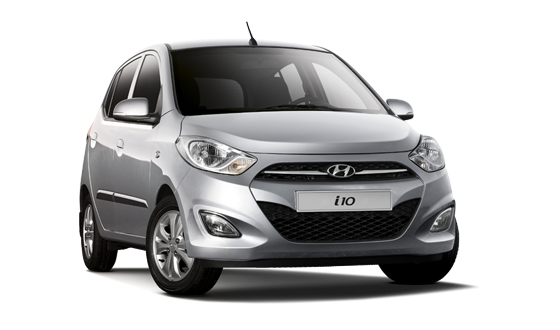 The Hype Behind the Hyundai i10