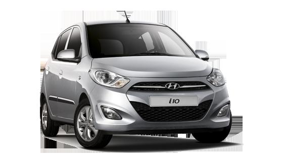 The Hype Behind the Hyundai i10