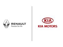 Hot Hatch Wars KIA VS Renault