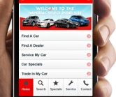 IMPERIAL SELECTS ALL-NEW MOBILE SITE