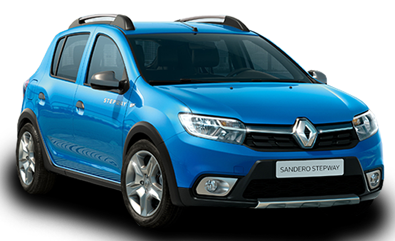 2018 Renault SANDERO STEPWAY EXPRESSION From R2,199 PM*