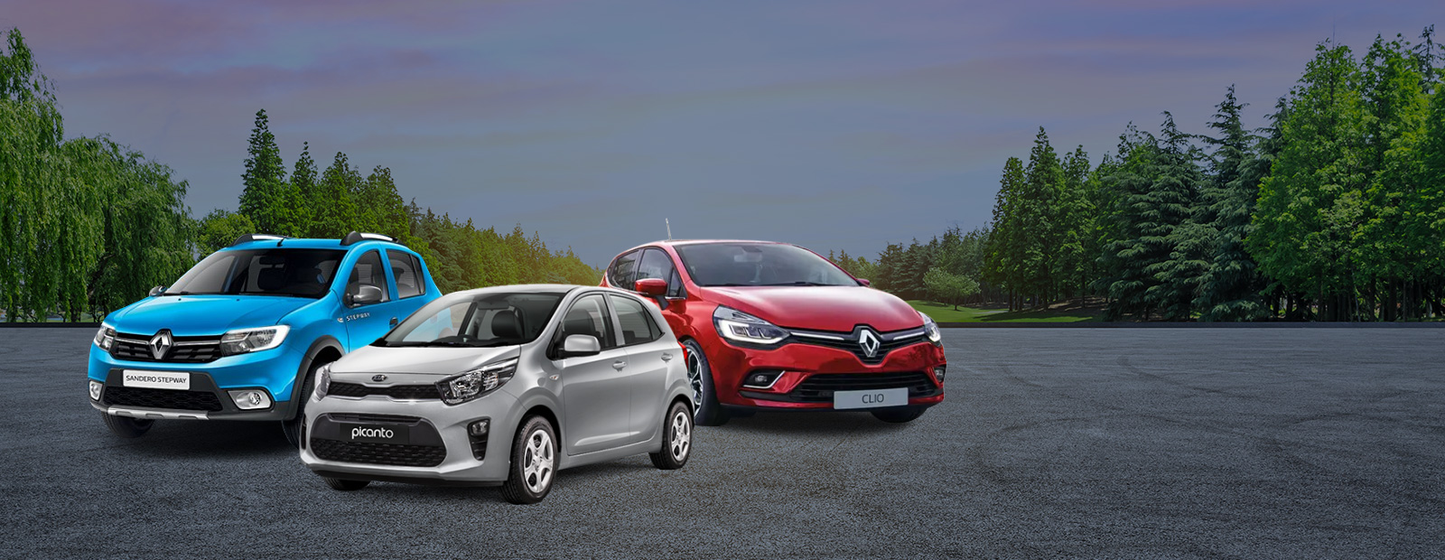 1 YEAR OLD VEHICLES UNDER R200,000