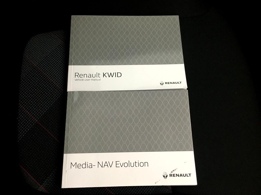 RENAULT 1.0 DYNAMIQUE 5DR Nelspruit 16320066