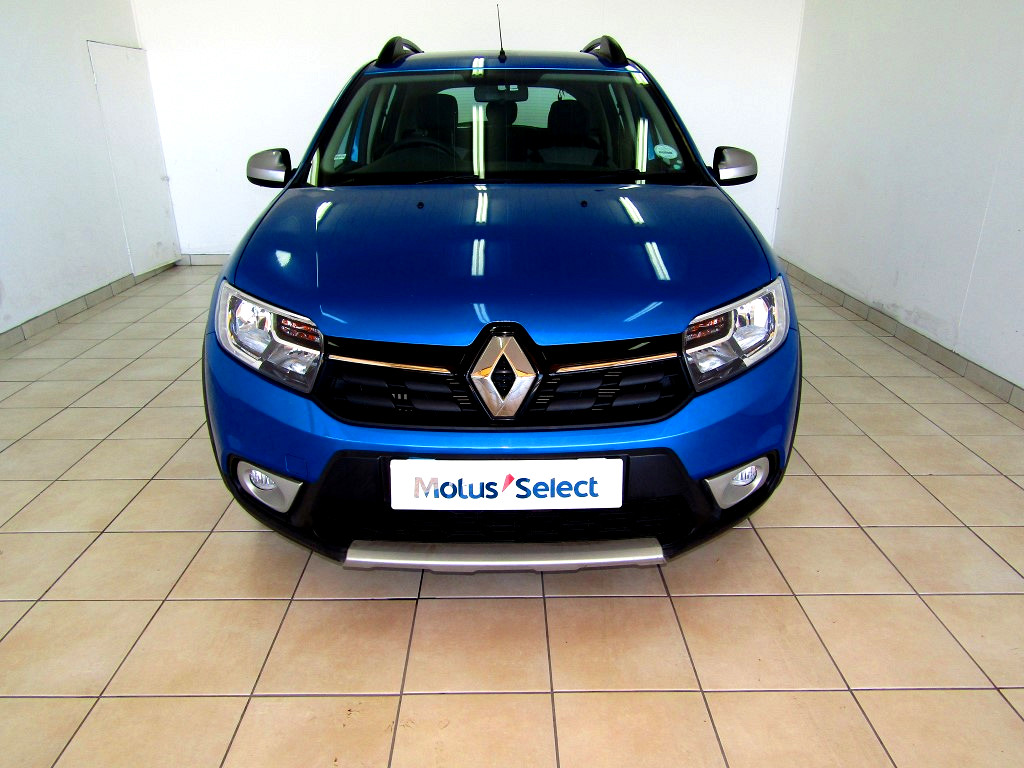RENAULT 900T STEPWAY EXPRESSION Polokwane 4307116