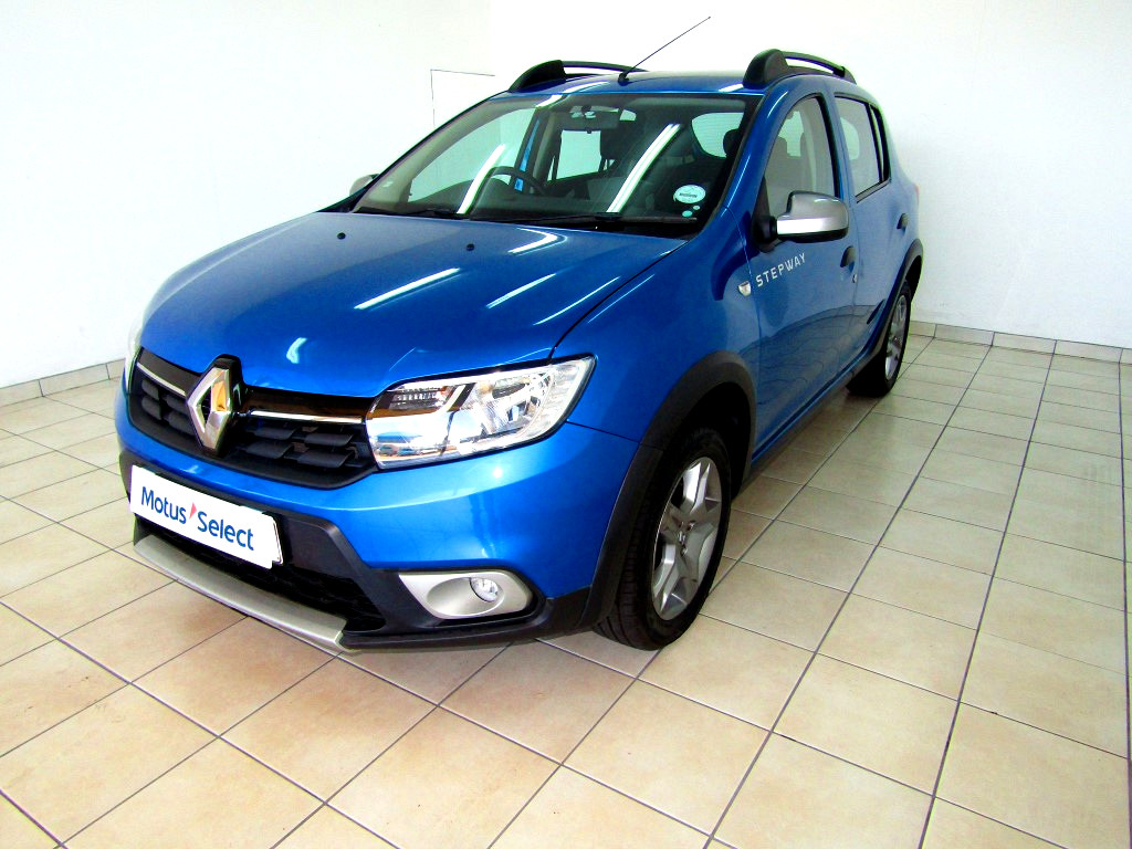 RENAULT 900T STEPWAY EXPRESSION Polokwane 1307116