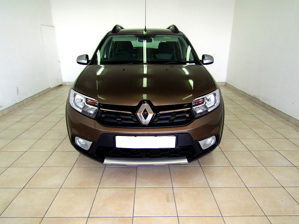 RENAULT 900T STEPWAY EXPRESSION Polokwane 1307065
