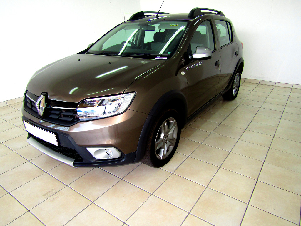 RENAULT 900T STEPWAY EXPRESSION Polokwane 2307065