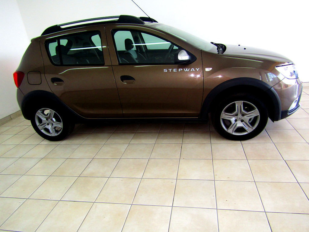 RENAULT 900T STEPWAY EXPRESSION Polokwane 4307065