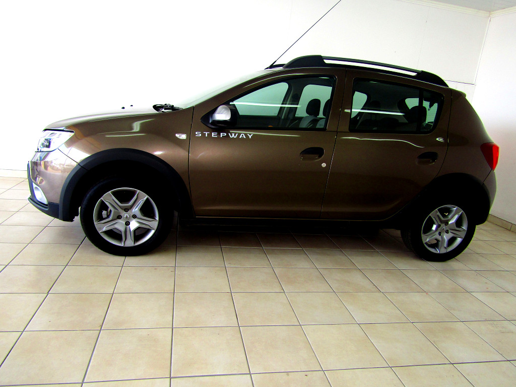 RENAULT 900T STEPWAY EXPRESSION Polokwane 5307065