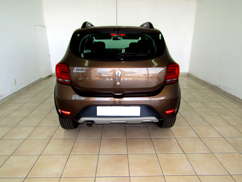 RENAULT 900T STEPWAY EXPRESSION Polokwane 7307065