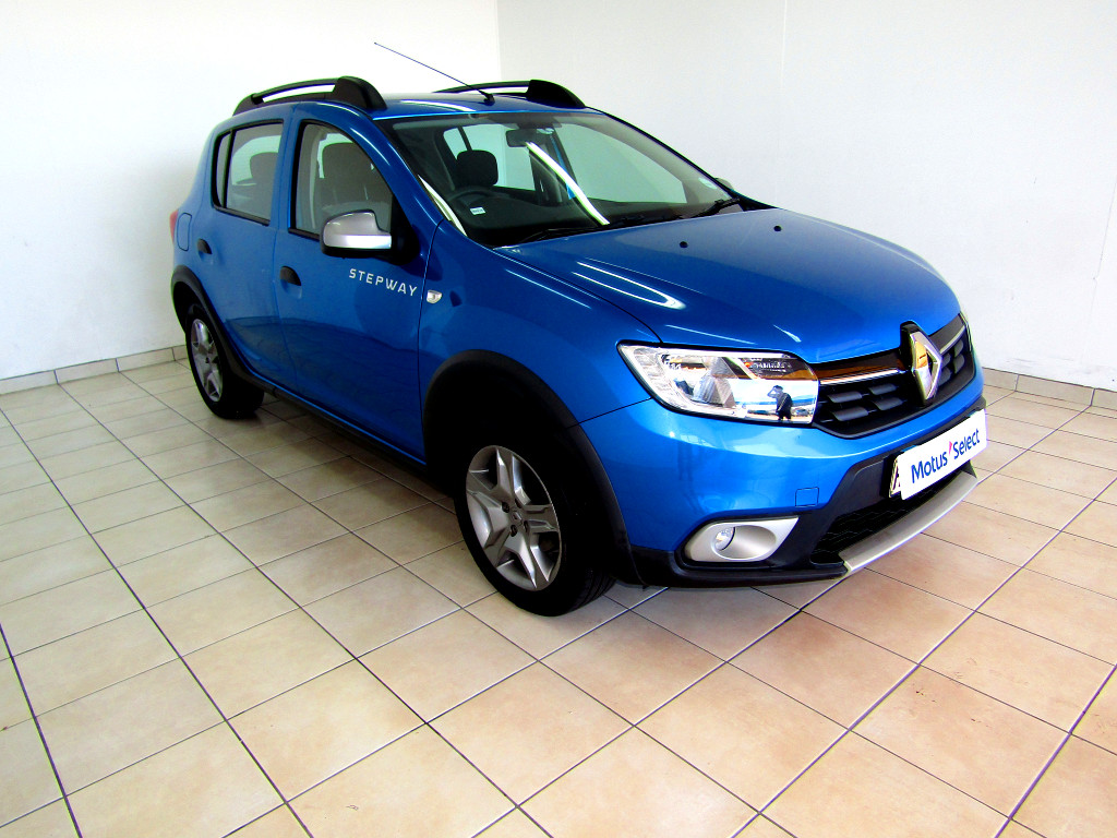 RENAULT 900T STEPWAY EXPRESSION Polokwane 0307063