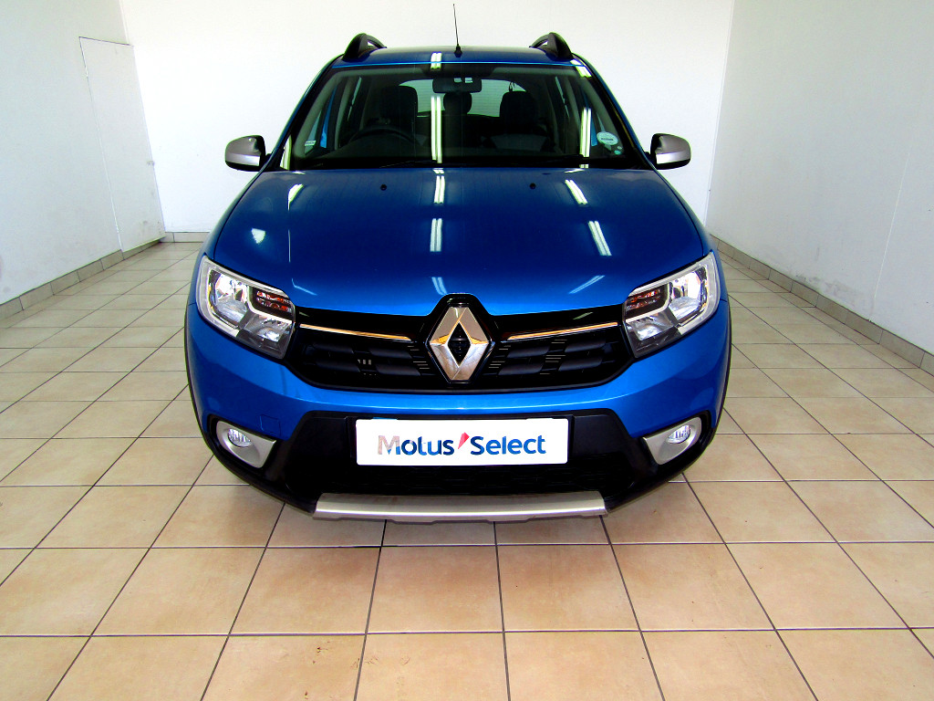 RENAULT 900T STEPWAY EXPRESSION Polokwane 1307063