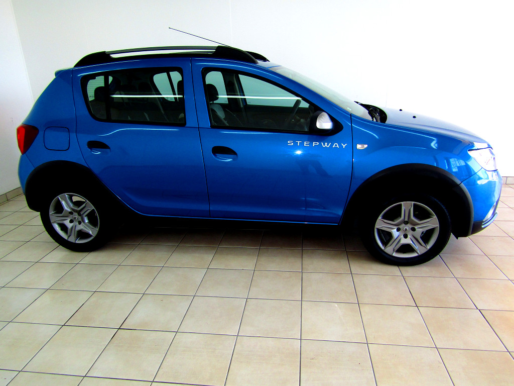 RENAULT 900T STEPWAY EXPRESSION Polokwane 7307063