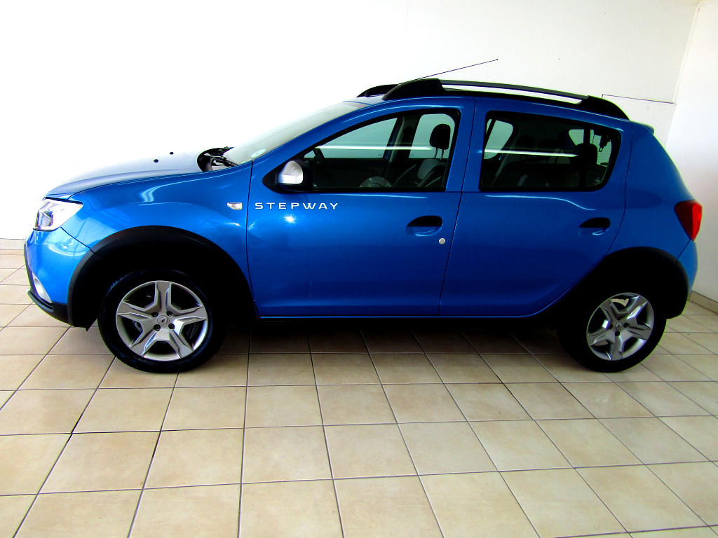 RENAULT 900T STEPWAY EXPRESSION Polokwane 8307063