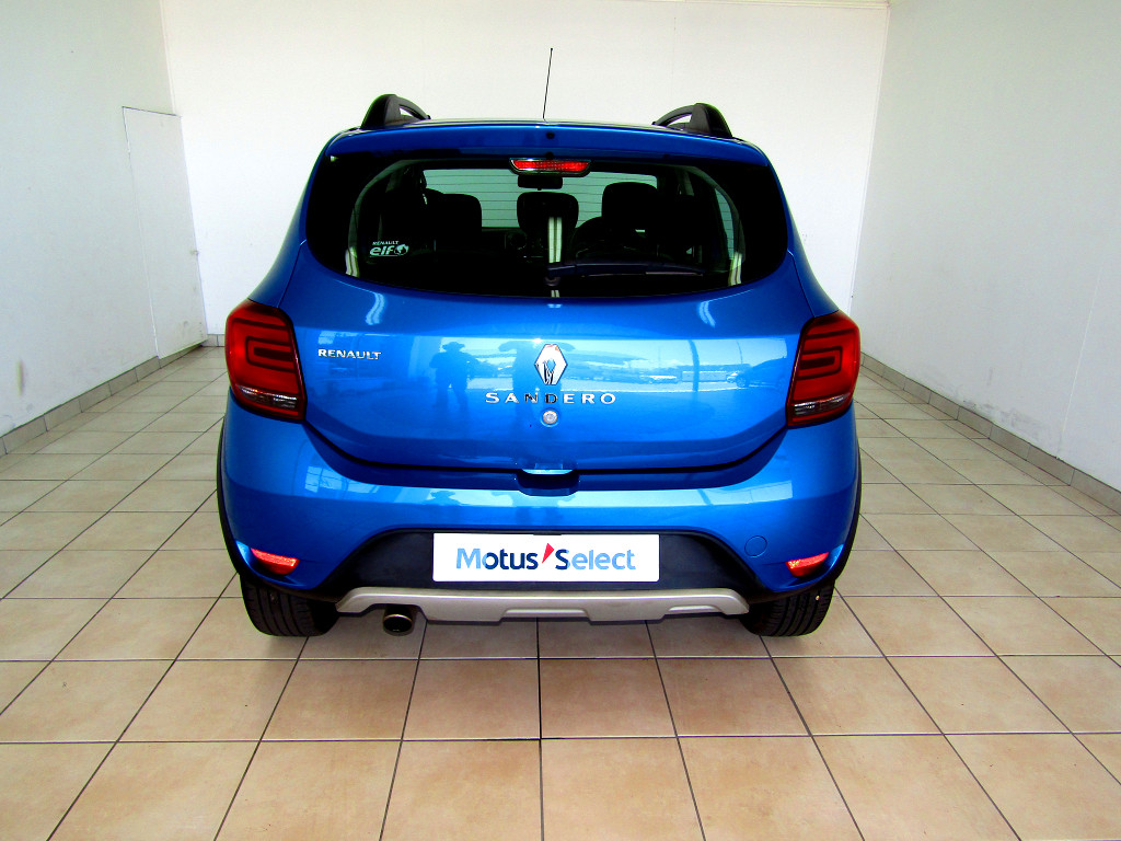 RENAULT 900T STEPWAY EXPRESSION Polokwane 10307063