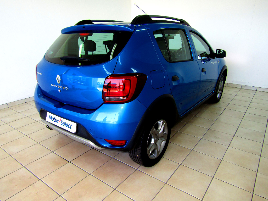 RENAULT 900T STEPWAY EXPRESSION Polokwane 11307063