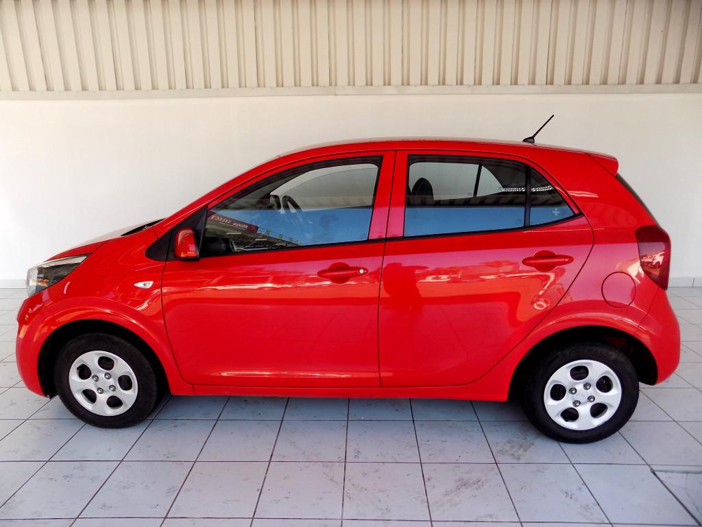 KIA 1.0 START Durban 7318550