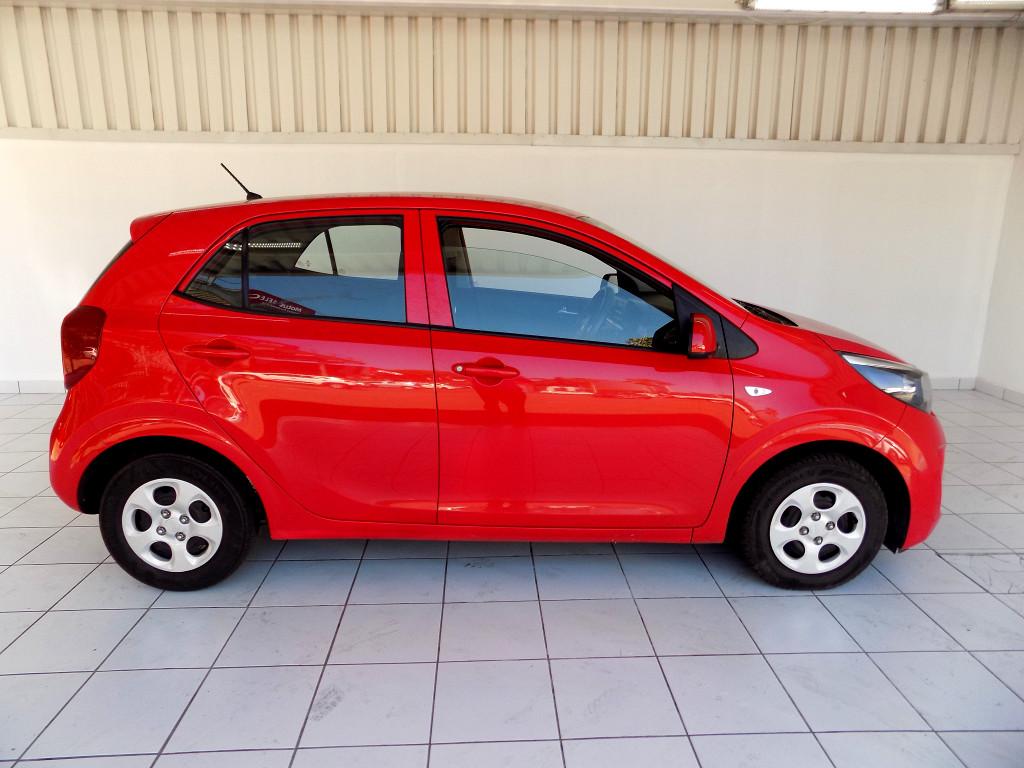 KIA 1.0 START Durban 6318550