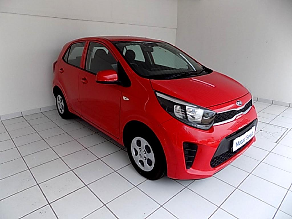 KIA 1.0 START Durban 0318550