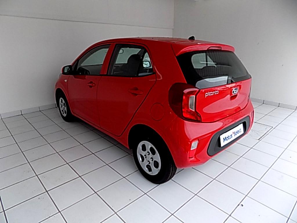KIA 1.0 START Durban 2318550