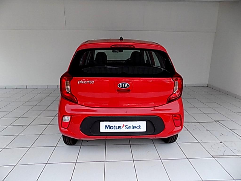 KIA 1.0 START Durban 5318550