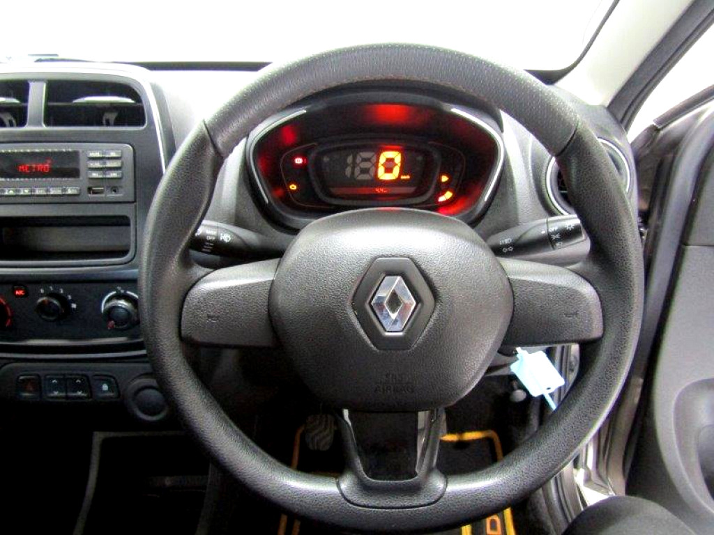 RENAULT 1.0 EXPRESSION 5DR Pinetown 11317617