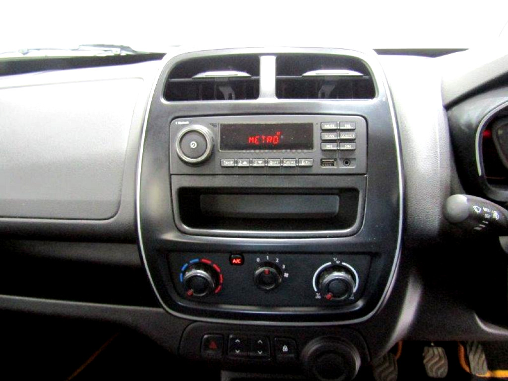 RENAULT 1.0 EXPRESSION 5DR Pinetown 10317617