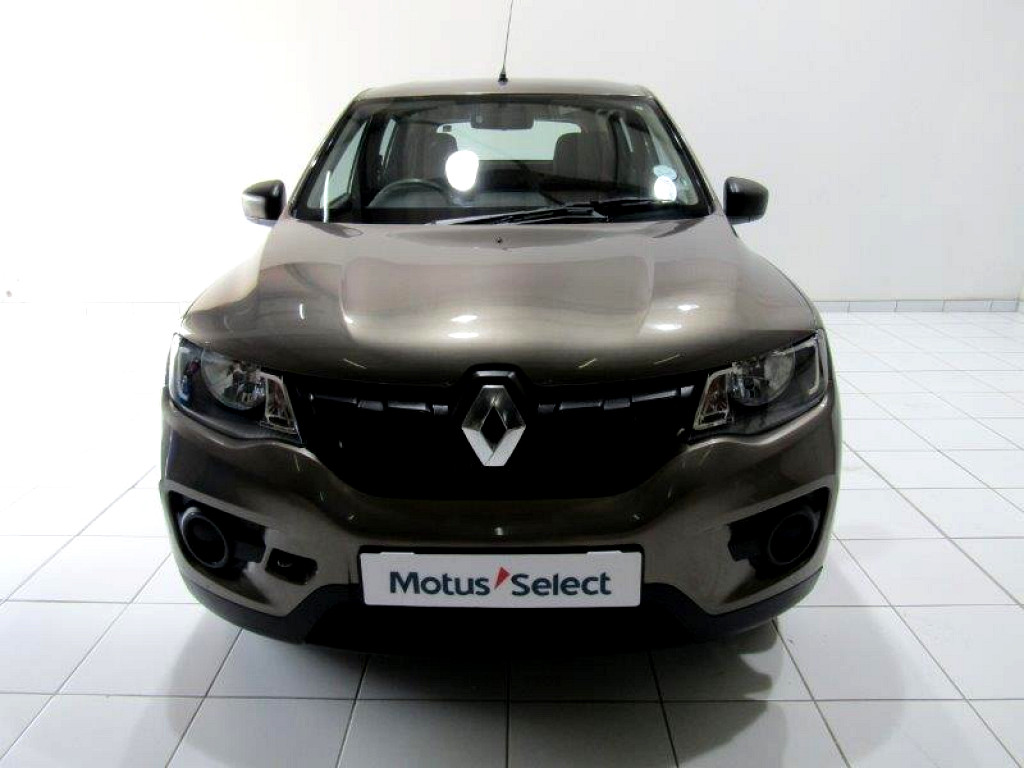 RENAULT 1.0 EXPRESSION 5DR Pinetown 4317617