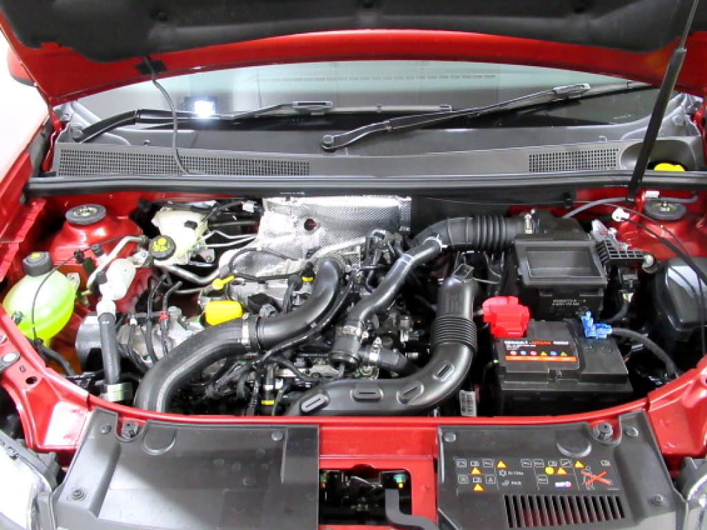RENAULT 900 T EXPRESSION Alberton 8318396