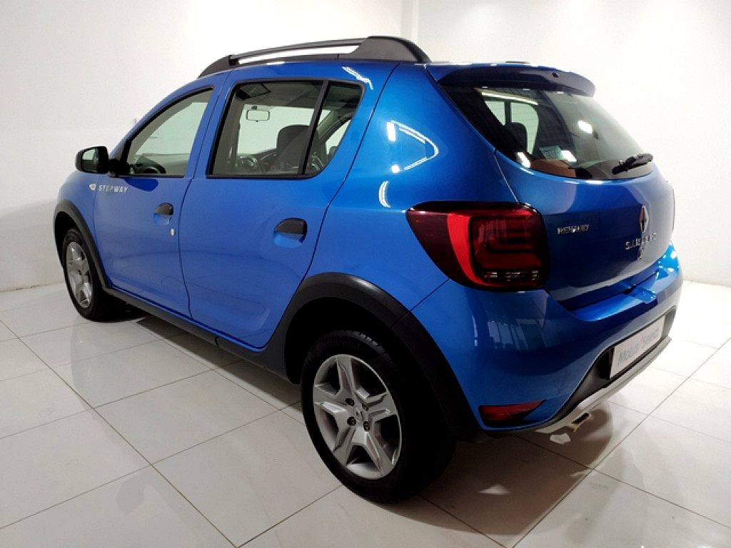 RENAULT 900T STEPWAY EXPRESSION Roodepoort 4307303