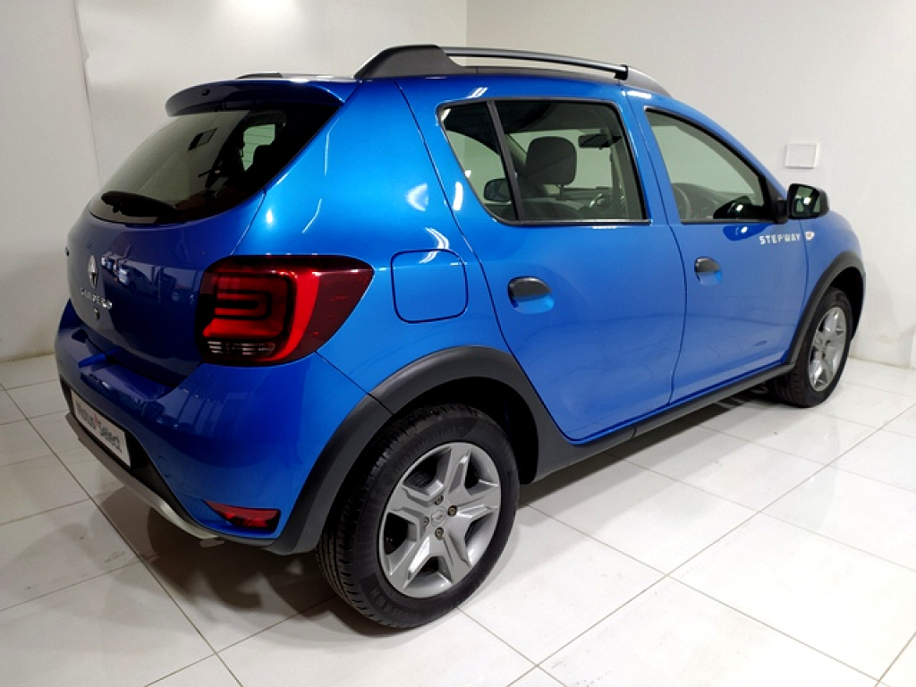 RENAULT 900T STEPWAY EXPRESSION Roodepoort 5307303