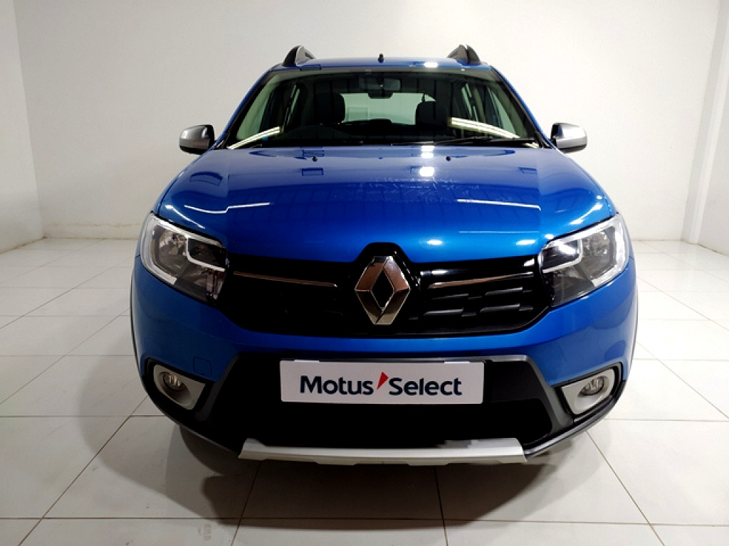 RENAULT 900T STEPWAY EXPRESSION Roodepoort 2307303