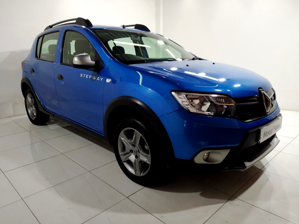 RENAULT 900T STEPWAY EXPRESSION Roodepoort 0307303