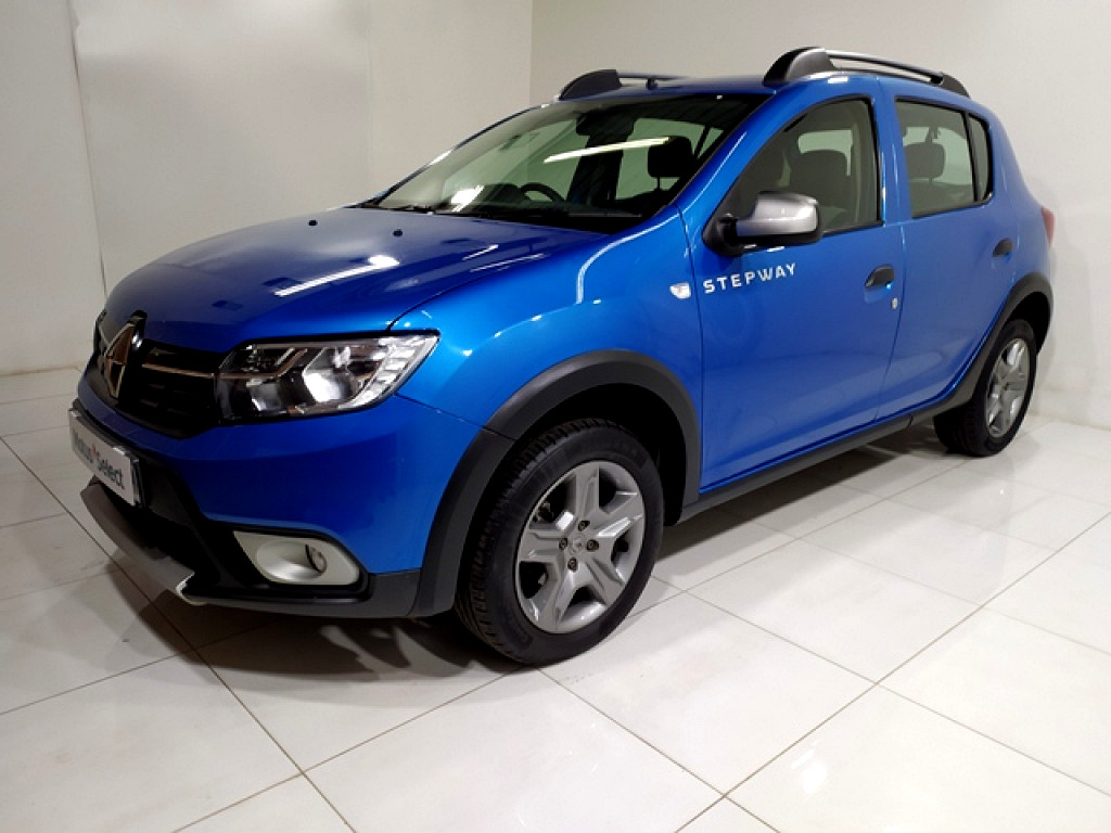 RENAULT 900T STEPWAY EXPRESSION Roodepoort 1307303