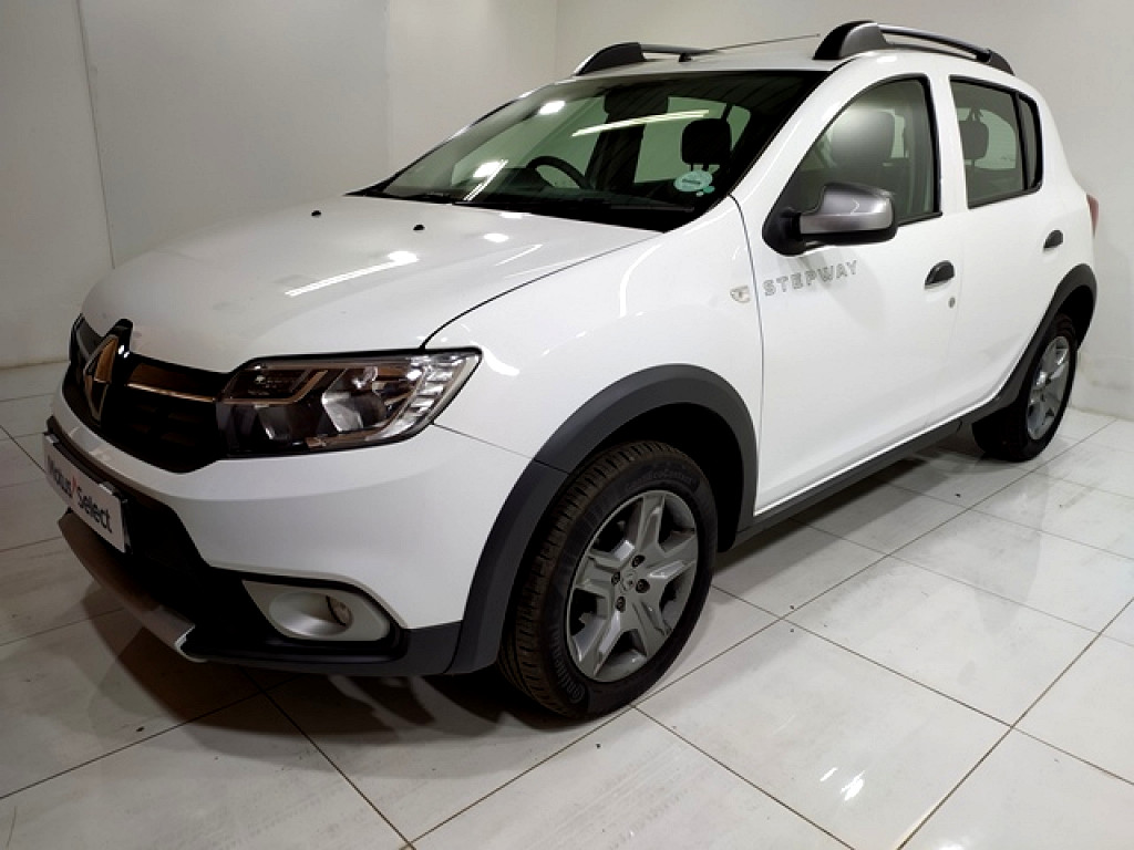 RENAULT 900T STEPWAY EXPRESSION Roodepoort 1307236