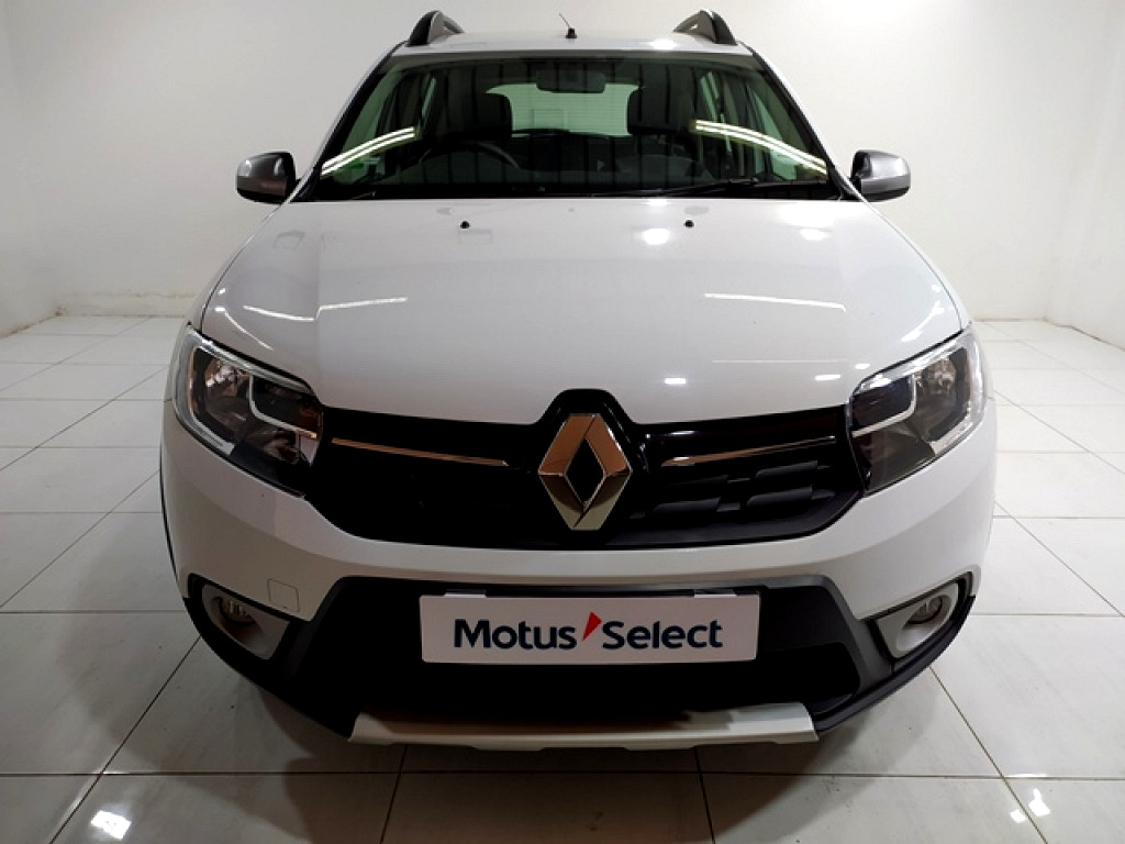 RENAULT 900T STEPWAY EXPRESSION Roodepoort 2307236