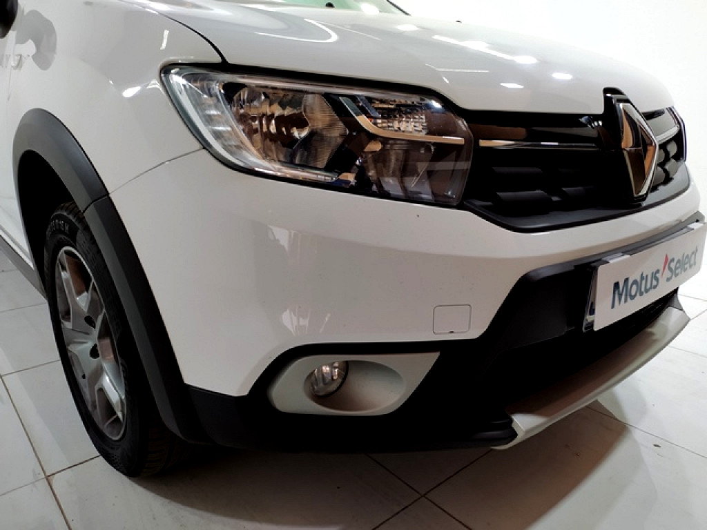 RENAULT 900T STEPWAY EXPRESSION Roodepoort 10307236
