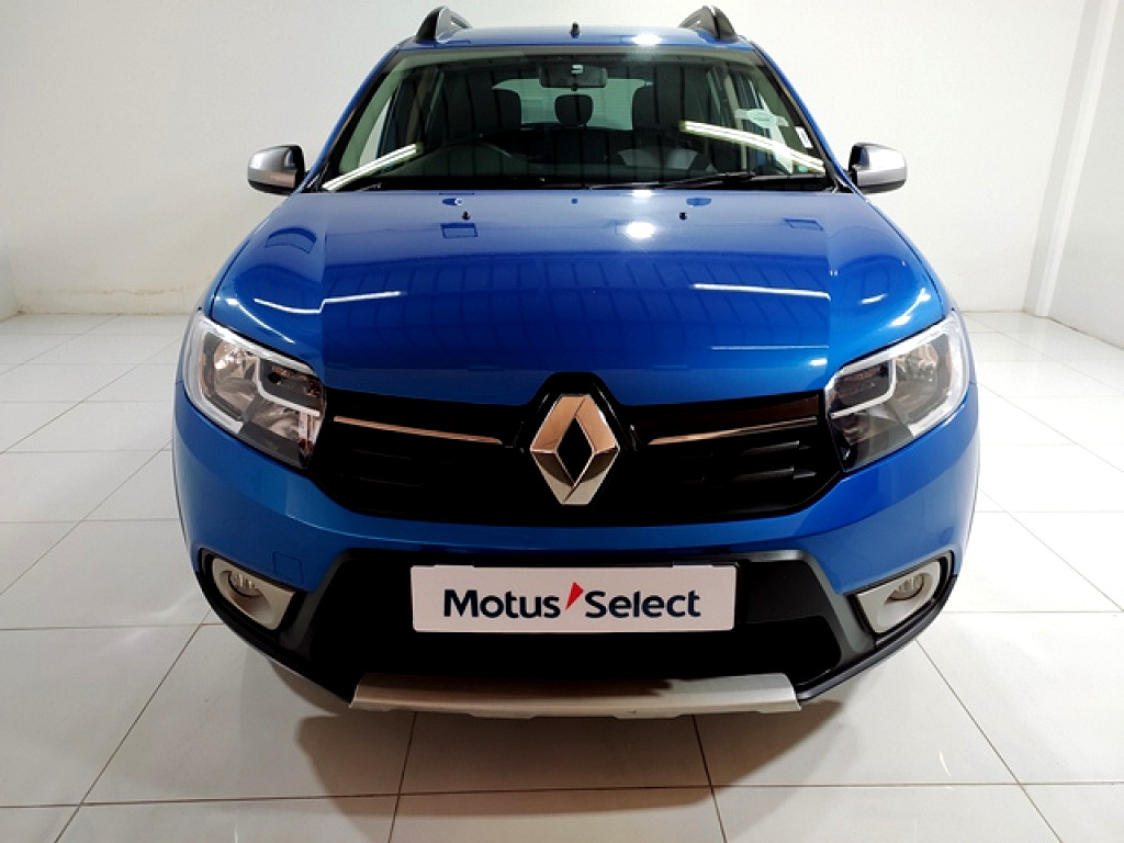 RENAULT 900T STEPWAY EXPRESSION Roodepoort 2307230